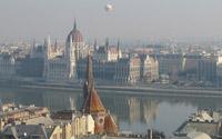 Unkari Matkailu