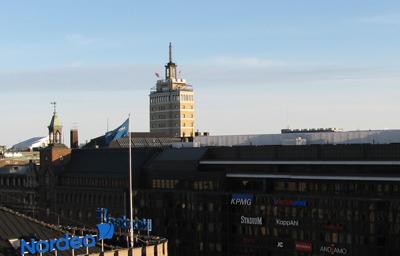 Helsingin upeimmat näköalat