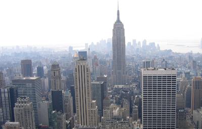 New York Ilmasto