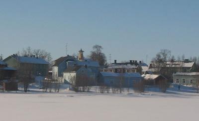 Palaute Oulu
