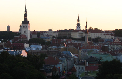 Tallinna Yöelämä