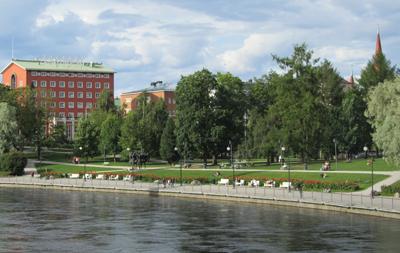 Tampereen Puistot